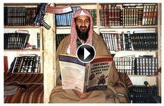 Osama read Palast's Book