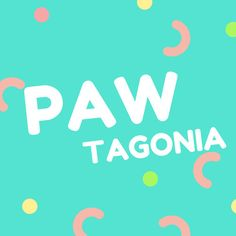 dog wear for all the dogs by Pawtagonia on Etsy