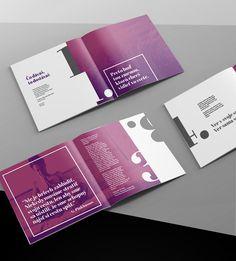 Beautiful-Corporate-Brochure-Design-for-InspirationYou can find Corporate brochure design and more on our website.Beautiful-Corporate-Brochure-Design-for-Inspiration Company Brochure Design, Graphic Design Brochure, Corporate Brochure Design, Brochure Design Inspiration, Book Design Inspiration, Creative Brochure Design, Business Brochure, Brochure Indesign, Template Brochure