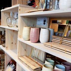 Sinds dit weekend hebben we een nieuwe Sostrene Grene winkel in Nederland. Ik ging er vandaag gelijk langs en schreef er een blogartikel over (link in bio)!