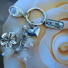 Flower+Girl+Gift+Charm+by+DazOriginals+on+Etsy,+$12.25