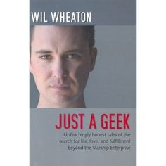 Wil Wheaton has never been one to take the conventional path to success. Despite…