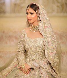 Asian Bridal Dresses, Asian Wedding Dress, Pakistani Wedding Outfits, Indian Bridal Outfits, Pakistani Bridal Dresses, Pakistani Wedding Dresses, Pakistani Dress Design, Indian Dresses, Bridal Lehenga
