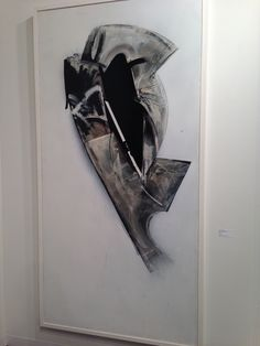 Jay DeFeo Where The Swan Flies (Loop System No. 5) Art Experience:NYC http://www.artexperiencenyc.com/social_login