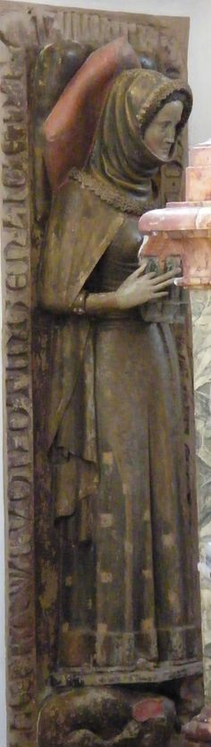 Germany Kirchheim am Ries - St Mary Frau von Oettingen 1358 149.JPG (919×3249)
