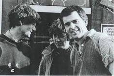 Peter Hammill & Peter Gabriel