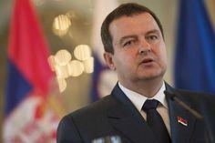 Верујете ли Дачићу да Русија не жели Србију у Евроазијској унији?