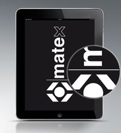 Development of MATEX (a branch of ARCO) corporate image. #logotype #corporate #graphic #design #photoshop #adobe #illustrator
