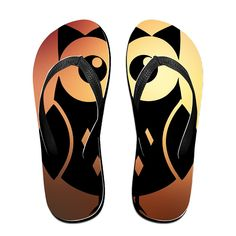 KUTY Unisex Lovely Owl Flip Flop ** Be sure to check out this awesome product.