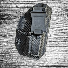 Protego IWB holster with quick clip.  www.armatuscarry.com