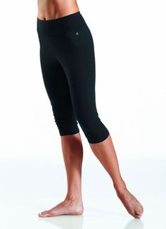 Jockey Women's Judo Legging with Wide Waistband - http://www.darrenblogs.com/2016/08/jockey-womens-judo-legging-with-wide-waistband/