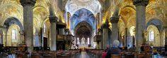 Monza – Il Duomo, interno (on Explore of 29.06.2012 - n° 281 )