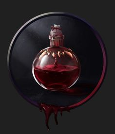 Perfume Bottles, Beauty, Perfume Bottle