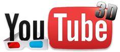 YouTube passa a converter vídeos para 3D automaticamente