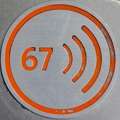 audio tour number 67 by Leo Reynolds, via Flickr