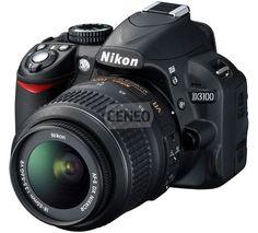 Nikon D3100 aprat, który od swojej premiery jest ciągle w czołówce popularności wśród lustrzanek.