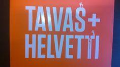 Taivas + Helvetti vol 1. http://www.taivasjahelvetti.fi/kauppa
