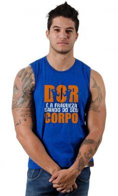 Camiseta Dor.  http://www.camisasgeeks.com.br/p-4-263-2089/Camiseta---Dor
