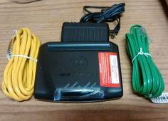 Motorola AT&T 3360 High Speed DSL Modem - http://electronics.goshoppins.com/home-networking-connectivity/motorola-att-3360-high-speed-dsl-modem/