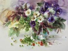 Image result for yuko nagayama watercolor