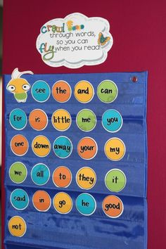 Playing-with-Pixie-Dust Shop - | Teachers Notebook - Sight Word Caterpillar