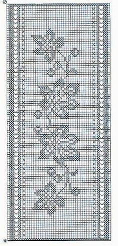 Crochet Loops - Bolero Croche Infantil parte 1 -Crochet Bolero very easy - Ganchillo Bolero - cartoon häkeln vorlagen Crochet Leaves, Crochet Fall, Crochet Cross, Crochet Home, Thread Crochet, Crochet Stitches, Filet Crochet Charts, Crochet Borders, Crochet Motif