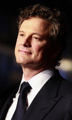 Colin Firth <3