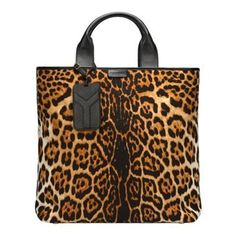 love leopard print  always have, always will