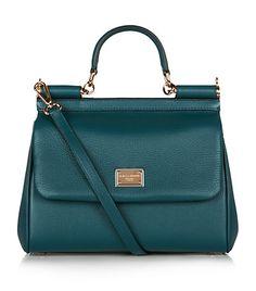 0998f06b7f0 Dolce   Gabbana Medium Sicily Classic Tote   Harrods Blue Tote Bags, Blue  Handbags,