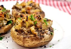 My Recipes, Healthy Recipes, Healthy Foods, Starters, Baked Potato, Entrees, Bacon, Clean Eating, Goodies