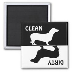 >>>The best place          Dirty Clean Dachshund dog dishwasher magnet           Dirty Clean Dachshund dog dishwasher magnet in each seller & make purchase online for cheap. Choose the best price and best promotion as you thing Secure Checkout you can trust Buy bestDiscount Deals          D...Cleck Hot Deals >>> http://www.zazzle.com/dirty_clean_dachshund_dog_dishwasher_magnet-147371036757485097?rf=238627982471231924&zbar=1&tc=terrest