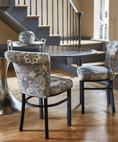 Prestigious Textiles, Stunning Wallpapers, Modern Prints, Textile Design, Dining Chairs, Upholstery, Interior Design, Room, Fabrics