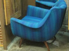 1950's Lounge Chair Tub Chair, Vintage Furniture, Accent Chairs, Armchair, Lounge, Home Decor, Upholstered Chairs, Sofa Chair, Airport Lounge