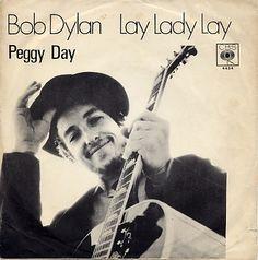 Bob Dylan - Lay Lady Lay (Vinyl) at Discogs