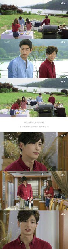 [Spoiler] Added episode 8 captures for the Korean drama 'High Society' @ HanCinema :: The Korean Movie and Drama Database