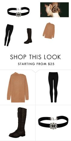 """""""Fanfiction"""" by starwarsqueen on Polyvore featuring Elizabeth and James, Wolford and Chanel"""