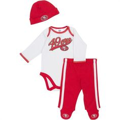3b7d19efd91 31 Best San Francisco 49ers Baby images | Nfl san francisco, San ...