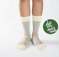 Socks of the day mod. Vintage Vinyl