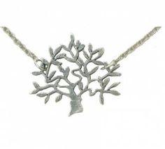 Pohutukawa tree pendant
