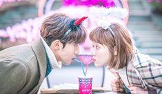 WEIGHTLIFTING FAIRY KIM BOK JOO: Gracinha dos Lee Sung Kyung e Nam Joo Hyuk. Delícia de série