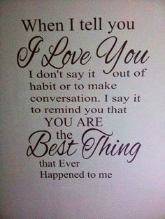 Love Quotes For Husband From Wife In English Love Quotes For Him