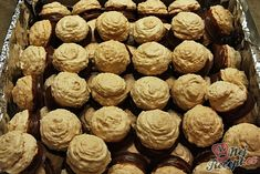 7 z Muffin, Ale, Breakfast, Christmas, Food, Sweet Recipes, Raffaello, Treats, Morning Coffee