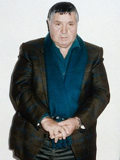 """""""Gentleman, you are making a big mistake,"""" is what Sicilian mobster Salvatore Riina told police when he was apprehended in January 1993 for his dark deeds over more than 20 years as a fugitive and operative in the Sicilian Mafia. He was wanted for his connection to more than 100 killings perpetrated during his climb to the top of the organized-crime gang. Riina, also known as """"Toto,"""" was said to have started his career as a hit man."""