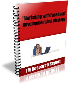 I'm selling Marketing with Facebook - $1.00 #onselz