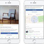 Facebook dévoile Marketplace un espace de vente entre particuliers comme Le Bon Coin