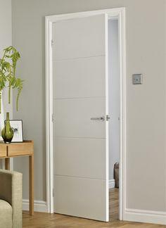Colombia Internal Door