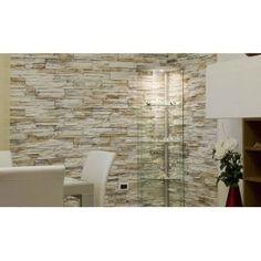 Pietra ricostruita, rivestimenti in mattoni, sassi ricostruiti a Verona Edilvetta