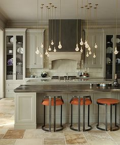 Karpaty Cabinets, Inc Custom Kitchen Cabinets Atlanta Georgia. Lights Like  This Over The Kitchen Table.