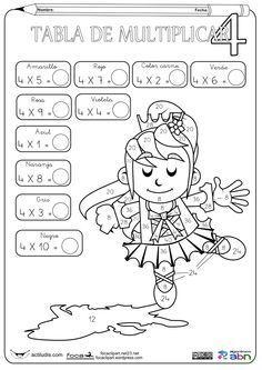 juegos para multiplicar para niños - Buscar con Google