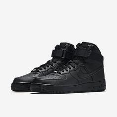 size 40 5875d 3ce92 Air Force 1 High 07 Men s Shoe. Nike.com